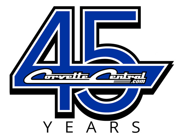 [PICS] Throwback Thursday: Corvette Central Turns 45 Years Old