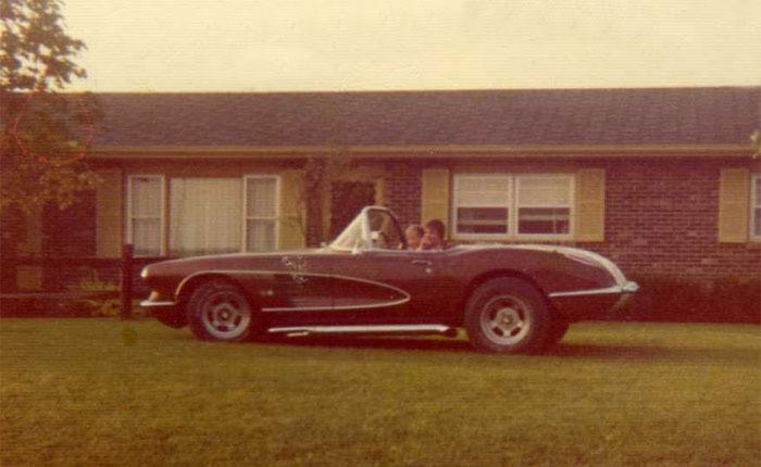 [PICS] Throwback Thursday: Corvette Central Celebrates 45th Anniversary