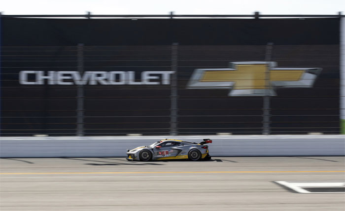Corvette Racing at Daytona: 100th Win in IMSA as No.3 C8.R Takes the Checkered Flag