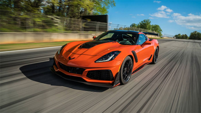 Best Car and Driver Test Numbers of All Time