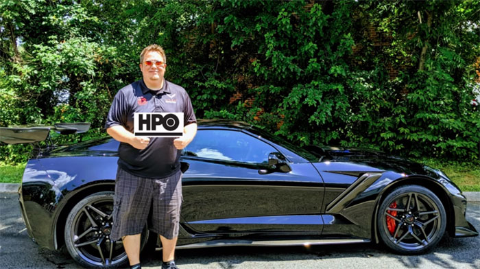 [AUDIO] Corvette YouTuber HorsePower Obsessed Featured This Week on the Corvette Today Podcast