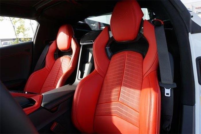 Market Adjustment: Texas Chevy Dealer Offering a new 2020 Corvette for $37,970 Over Sticker