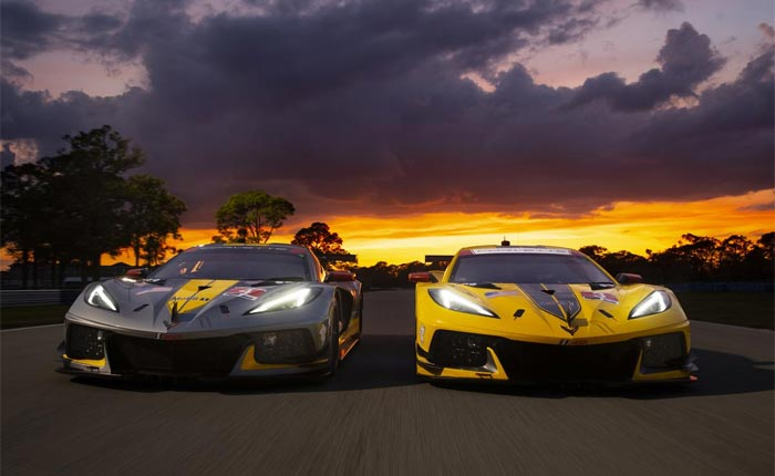 Corvette Racing at Sebring: Looking To Go Back-to-Back