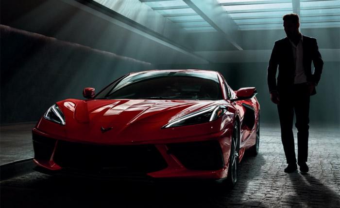 Download the Full 2020 Corvette Stingray Brochure