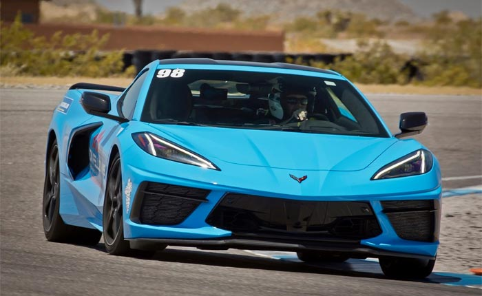 The 2020 C8 Corvette: Chevrolet's Most Track Capable Corvette Yet