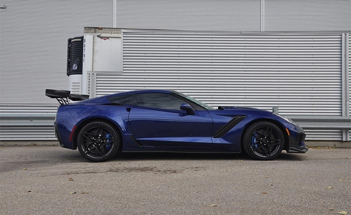How To Import From Canada And The Corvettes That Will Make You Consider It
