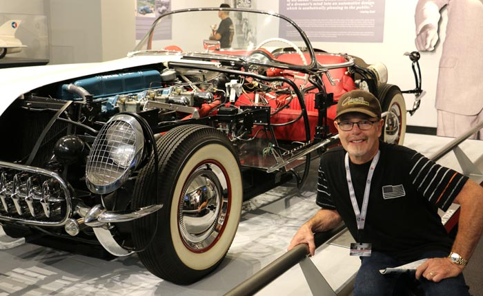 [PODCAST] Corvette Hunter and Restorer Kevin Mackay is the Featured Guest on the Corvette Today Podcast
