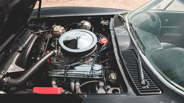 [RIDES] Steve Stone and His 1963 Corvette Have Traveled 582,000 Miles Together