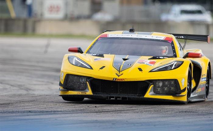 Corvette Racing at Road America: Riding a Hot Streak