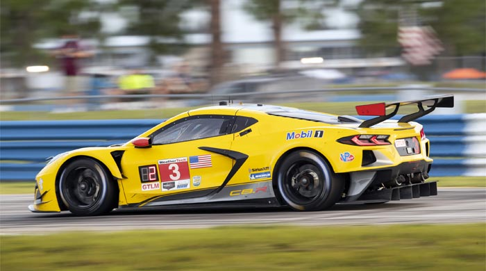 Links and Info for the 2020 IMSA SportsCar Weekend at Road America