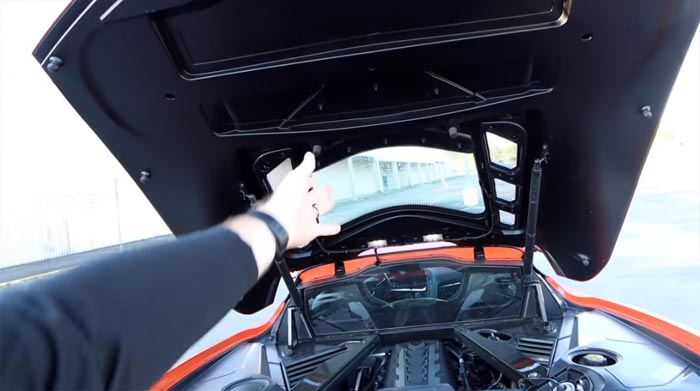 [VIDEO] 2020 Corvette Owner Offers a 10,000 Mile Review of His Daily Driver