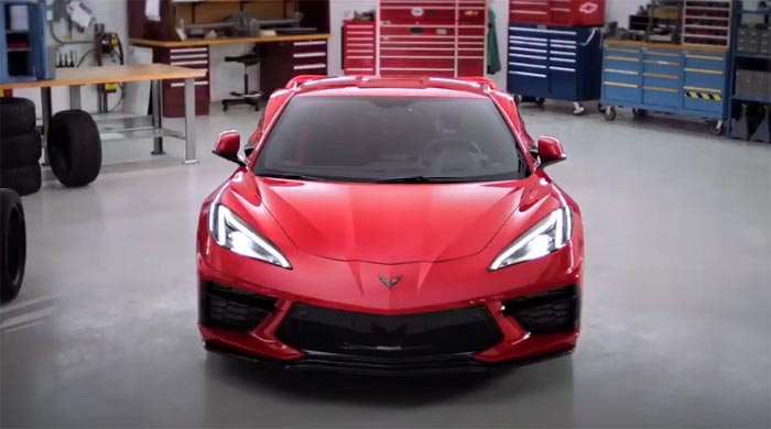 [VIDEO] The Top 5 Reasons Why Corvette Owners Love Their Cars