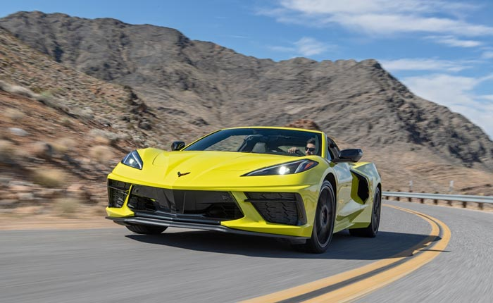 QUICK SHIFTS: New C8 Corvette Reviews, Ask Jack, Cadillac Lyriq Revealed, Ferrari Challenge, Farley to Lead Ford, and More!