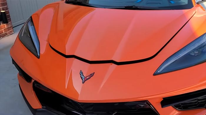 [VIDEO] New Evidence Suggests Warning Bells Sounded in C8 Corvette's 'Flying Hoods'