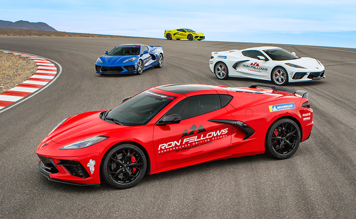 Receive a Complimenary Stay When You Attend Corvette Owner's School in 2020