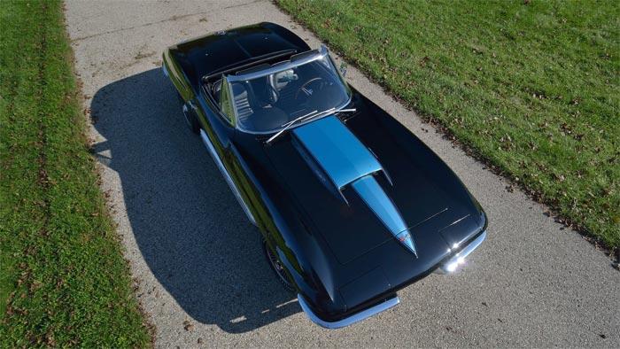 1967 Corvette L88 Convertible