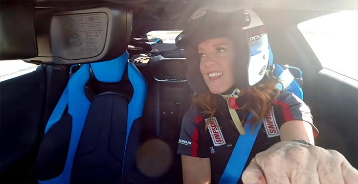 [VIDEO] See How the Ron Fellows Driving School is Keeping Students Safe
