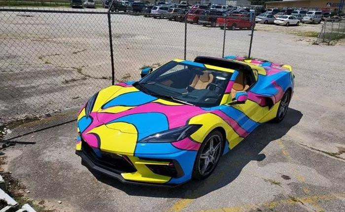 2020 Corvette For Sale