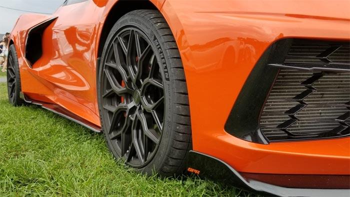 [PICS] We Are Digging This New C8 Corvette Customizing Trend