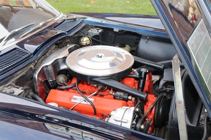 One Week Left to Win This 1963 Corvette, CorvetteBlogger Readers Get 50% More Entries
