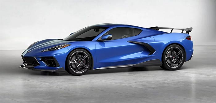 Win this 2020 Corvette Z51 Coupe with a Donation to the Ronald McDonald House
