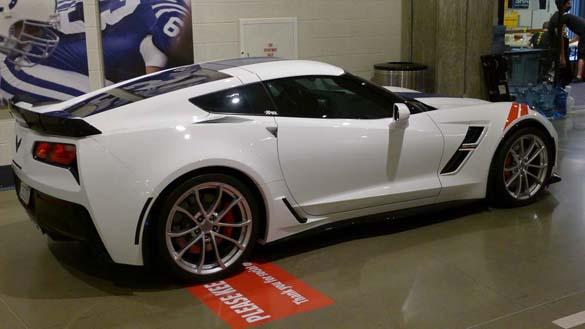[PICS] The 2020 Bloomington Gold Corvette Show