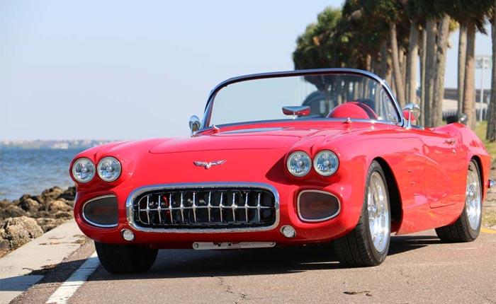 CorvetteBlogger Readers Receive 50% More Tickets for the Corvette Dream Giveaway