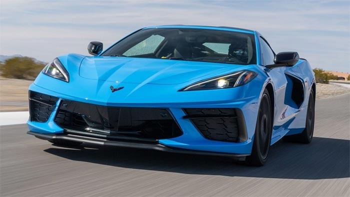 QUICK SHIFTS: Corvette Racing at Le Mans, C8 Reviews, New Nissan Z-Car, Super Comparo, Edmunds C8, and More!