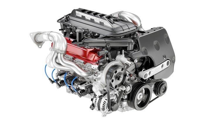 Is the C8 Corvette Going to 'Bogart' the Excellent LT2 V8?