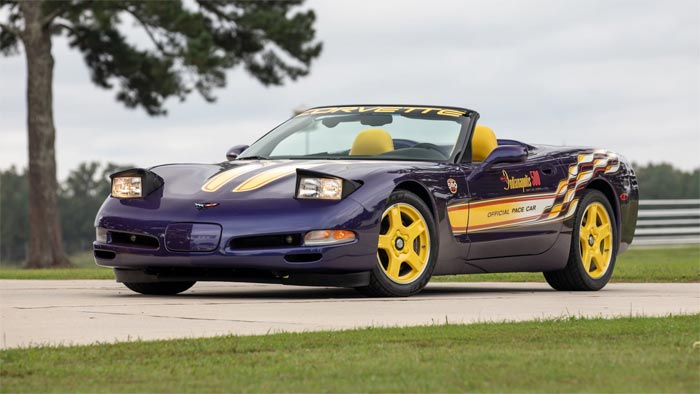 1998 Pace Car Edition