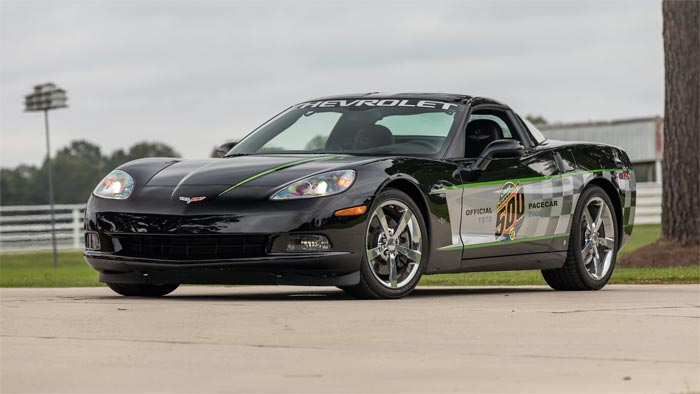 2008 Pace Car Edition