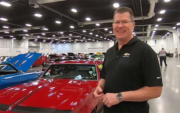 GM Taps Mark Stielow to Lead GM Racing as Director of Motorsports Competition Engineering
