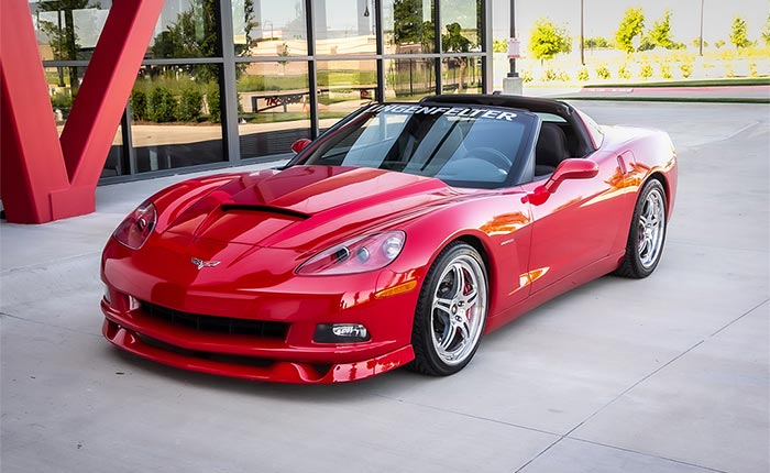 Texas Car Dealer Offers Some Amazing Collectible Corvettes and More!