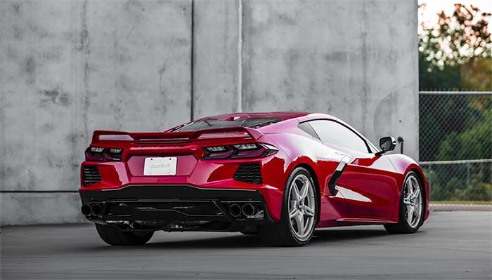 [VIDEO] FuelTech Utilizes a Custom ECU for Tuning a 750+ Horsepower Twin-Turbo C8 Corvette