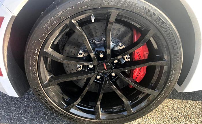 Hundreds of C7 Corvette Owners Join Class Action Lawsuit Against GM Over Defective Wheels