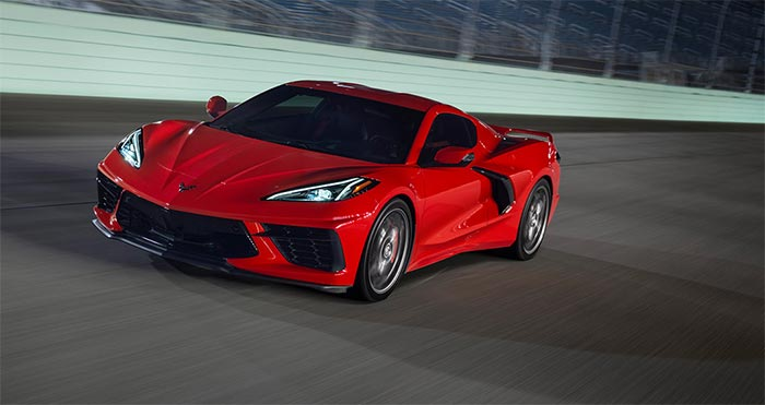 [PODCAST] CorvetteBlogger Joins the Corvette Today Podcast to Offer the Latest Headlines and More