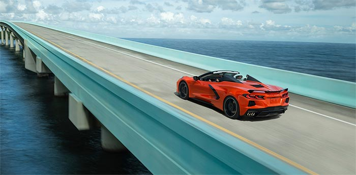 QUICK SHIFTS: C8 Convertible, More Reviews, C7 ZR1, New Hummer, and More!