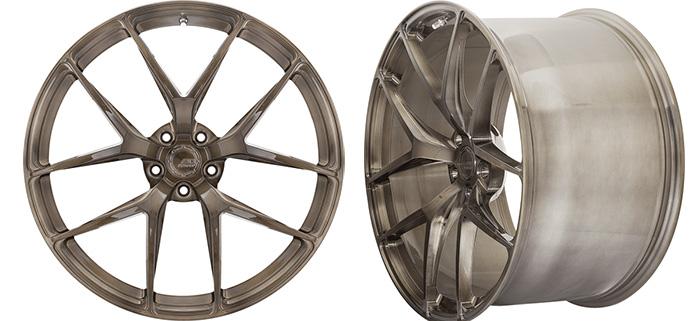 BG Forged RZ21 Wheels