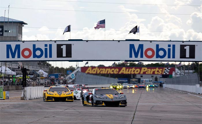 Corvette Racing at Sebring: Championship Close-Out