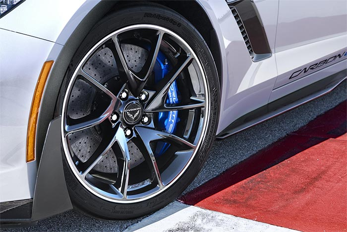 A Lawsuit Against GM Over Cracked Corvette Wheels Has Been Dismissed