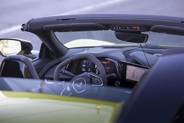 Road & Track C8 Corvette Review
