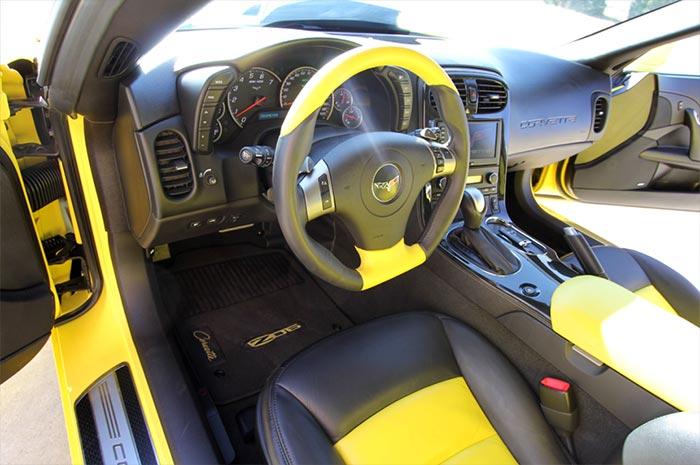 Go Retro With This 2010 Karl Kustoms Grand Sport Corvette For Sale On Hemmings