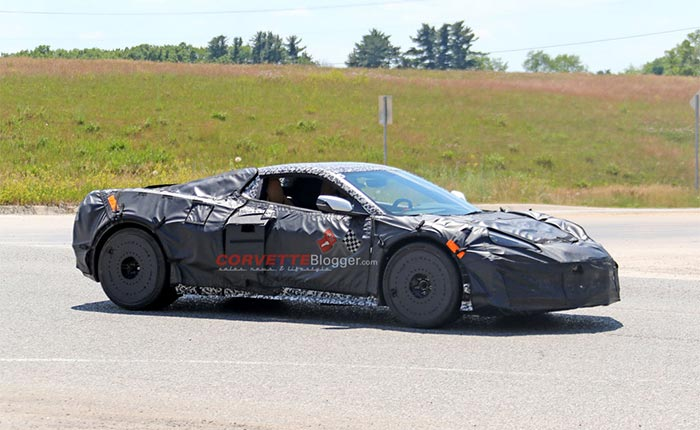 [POLL] Would You Pay $5,000 to Get a 2022 Corvette Z06 Early?