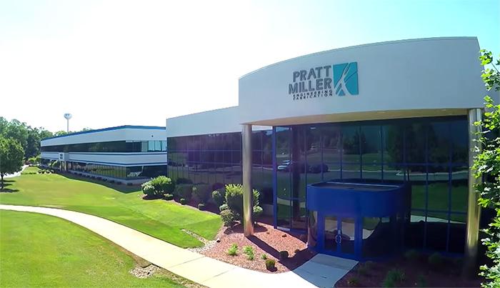Oshkosh Corp Purchases Pratt & Miller for $115 Million