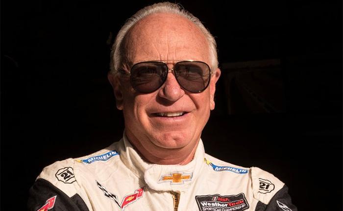 Doug Fehan Steps Away After 25 Years With Corvette Racing
