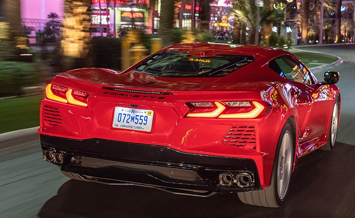 [PODCAST] CorvetteBlogger Offers Up the Final Headlines of 2020 on the Corvette Today Podcast