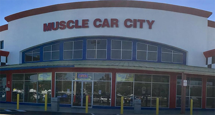 Muscle Car City Museum To Close After 14 Year Run