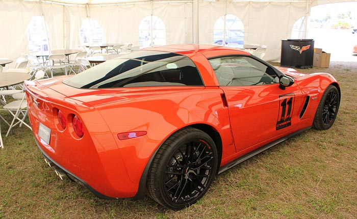 The Best Corvettes of the 2010s: No.2 - The C6's Z07 Ultimate Performance Package