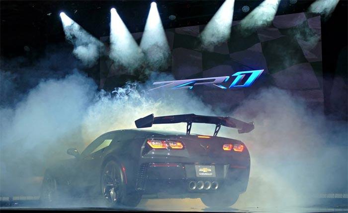 The Best Corvettes of the 2010s: No.1 – The 2019 Corvette ZR1
