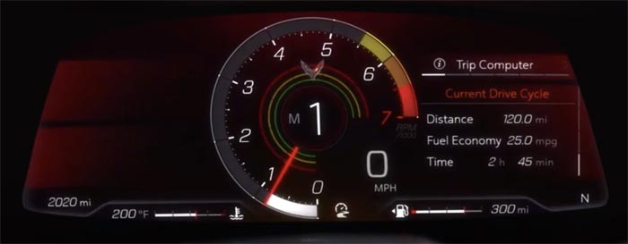 Tadge Juechter: The C8 Corvette Reduces Torque During Drivetrain Break-In